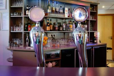 Inter Hotel Acadine - Bar